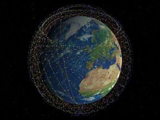 ما هو مشروع ستارلينك تفاصيل حول القمر الصناعي ستارلينك