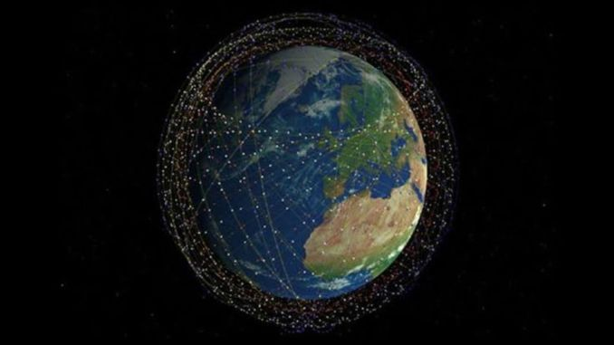 What is the starlink project? Details about the starlink satellite