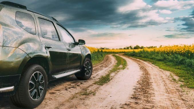 SUVのトレンドはテクノロジーの機会をまとめました