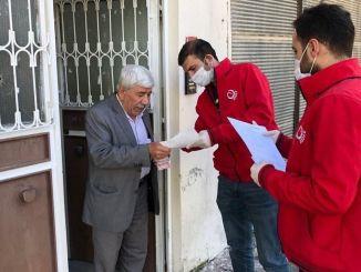1.100 Lira készpénztámogatási kifizetés teljes lezárással kezdődött