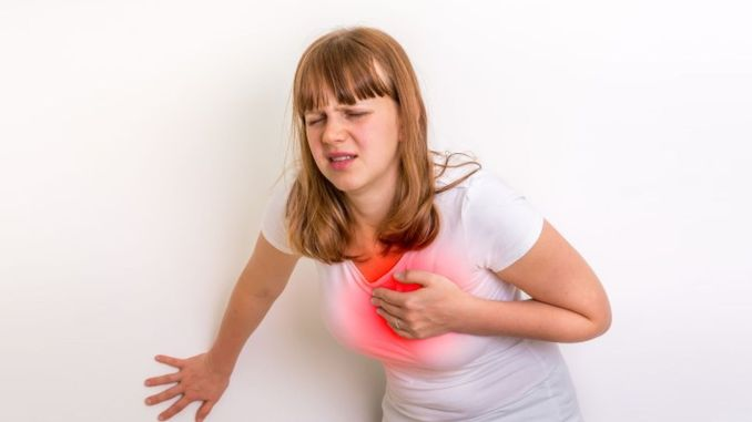 Was ist Tachykardie, Ursachen für Tachykardie, Symptome und Behandlungsmethoden