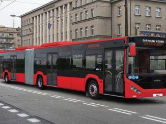 Turkey's leading brand Otokar will export bus to Slovakia
