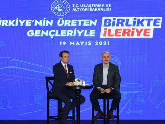 Le ministre des Transports a parlé du projet d'Istanbul du canal karaismailoglu