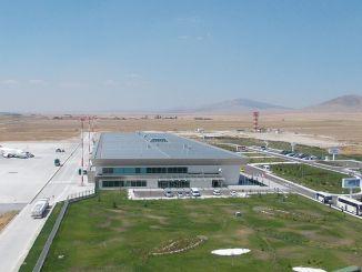اغلاق مطار النصر الربع الاول من العام مع الركاب