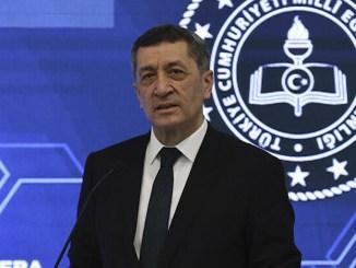 Declaração do Coronavírus de Ziya Selçuk
