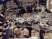 Adananin Ceyhan Ilcesi Merkez Uslu Depremde kisi oldu