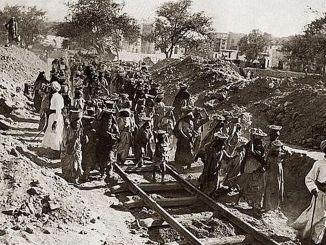 Anatolske Bagdad Railway