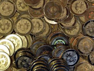 Bitcoin prekybos platforma