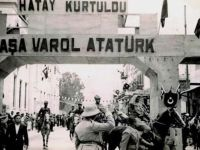 Hatayin Turkiyeye Katilmasi Oy Birligiyle Onaylandi