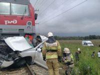 Rusyada Kirmizi Isiga Aldirmayan Cipi Tren Bicti
