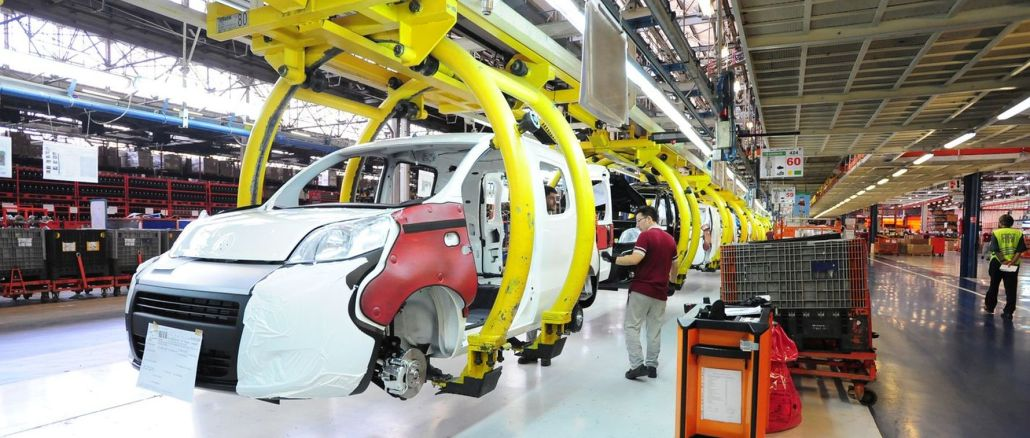 Tofas Turk Automobile Factory Will Suspend Production