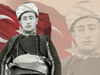 Yoruk Ali Efe