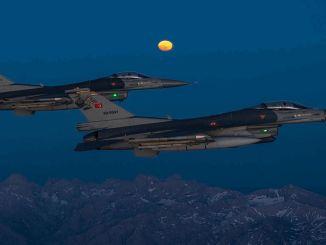الجيل الجديد من نظام التعرف على الأعداء الودي من أسيلسان إلى جميع طائرات الكتلة