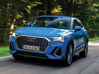 Juni Kampagne zu Audi q family und a sportback modellen