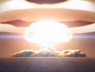 精灵测试第一颗氢弹
