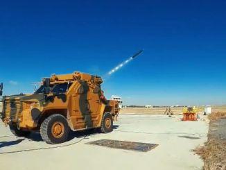 multi-larong rocket launcher sa imbentaryo ng tsk