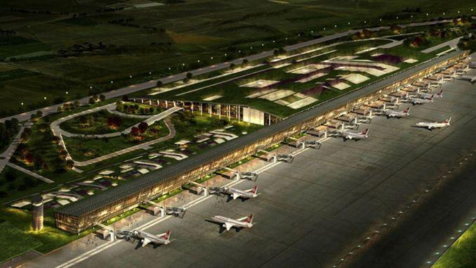 billion TL incentive for cukurova airport