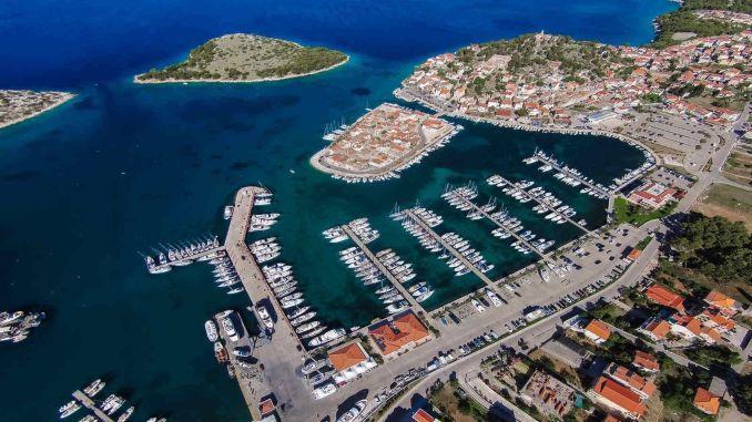 d marin expands its marina network in croatia
