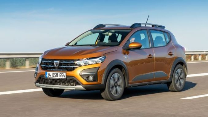 dacia announced its special offer for the month of June