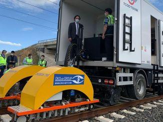 željeznice su sigurne željeznim očima
