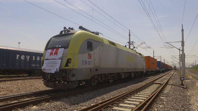 عالقة المنافسة الحرة على السكك الحديدية لمشغل واحد حول شركة اتخذت إجراء