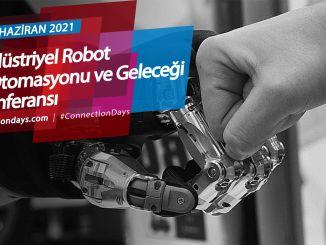 ระบบอัตโนมัติของหุ่นยนต์อุตสาหกรรมและการประชุมในอนาคตจะมีขึ้นในเดือนมิถุนายน