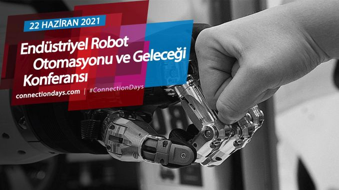 industrial robot automation and its future conference will take place in June