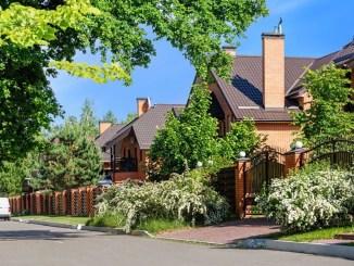 ما يجب مراعاته عند شراء منزل
