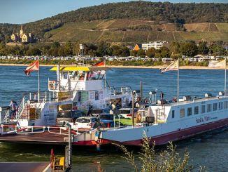 ferry amérique