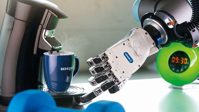 روبوٹ ٹیکنالوجیز جو مستقبل کی دنیا کو شکل دیں گی