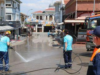 ibb a mené une étude de nettoyage complète sur les îles