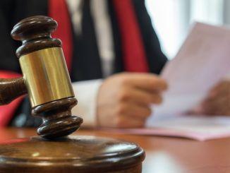 Iš vidaus reikalų ministerijos buvo išsiųstas aplinkinių advokatų susirinkimų apykaita