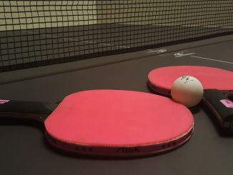 istanbul table tennis tournament will be held at maltepe sports facility