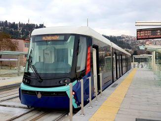 Normalisierungsvereinbarung für Istanbuler U-Bahn- und Seilbahndienste