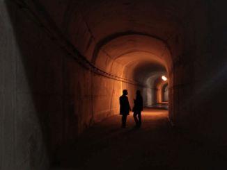 metrotunneler i istanbul åpne for kunst