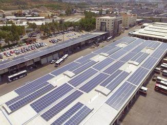 تم إنفاق مليارات الليرات سنويًا على استثمارات إزمير البيئية