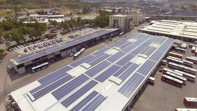 Billions of liras were spent annually for izmir's environmental investments