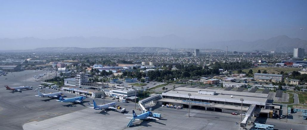 Important Role for Turkey for Kabul Airport Security