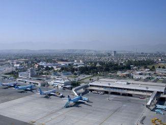Vigtig rolle for Tyrkiet med sikkerhed i Kabul lufthavn
