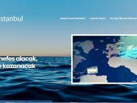 kanal istanbul internet sitesi acildi