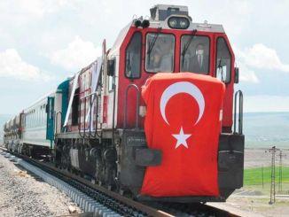 Було вирішено продовжити техніко-економічне обґрунтування проекту залізниці Карс Нахчіван