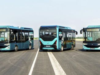 Karsan won the tender for the electric bus in Weilheim, Germany
