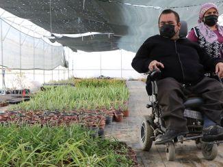 Millionen Lira wurden für behinderte Bürger bereitgestellt, die ihr eigenes Unternehmen gründen möchten