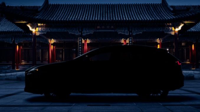lexus will hold the world premiere of the new generation nx suv in june