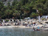 marmaris icmeler ucretsiz halk plaji hizmete sunuldu