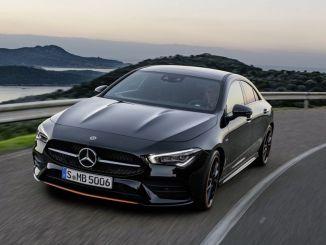 Mercedes Benz juni-kampanje tilbyr spesialtilbud