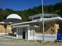 murat dagi termal turizm merkezinde bulunan hamamlar yenileniyor