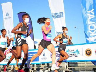 ett enkelt istanbul-maraton börjar med ideathons spänning