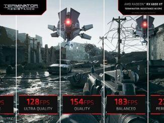 amd fidelityfx tehnologija super razlučivosti u igrama