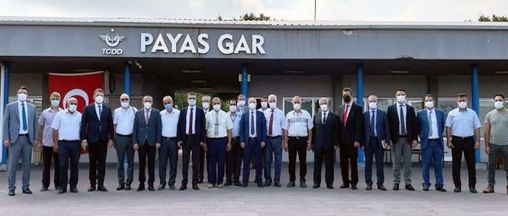 Pezuk continued his investigations in the Adana region.